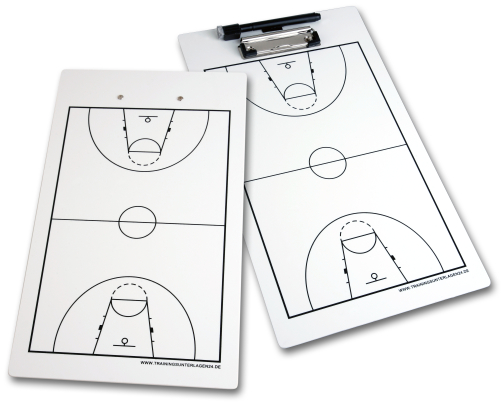 Basketball-Taktikboard
